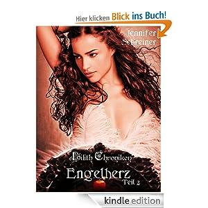 Engelherz - Band 2 (Die Lilith Chroniken)