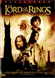 echange, troc The Lord of the Rings - The Two Towers (Full Screen Edition) - Edition 2 DVD [Import USA Zone 1]