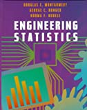 Engineering Statistics (0471170267) by Douglas C. Montgomery