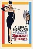 Audrey Hepburn - Breakfast At Tiffanys - Maxi Poster - 61cm x 91.5cm