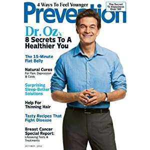 Prevention (1-year) $5