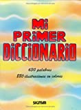 Mi Primer Diccionario / My First Dictionary