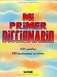 Mi Primer Diccionario / My First Dictionary