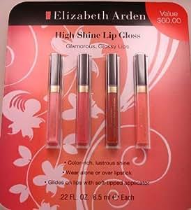 Elizabeth Arden high Shine Lip Gloss - 4/0.22 oz.