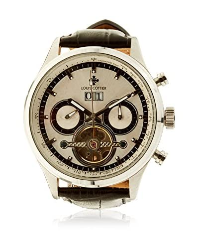 "LOUIS COTTIER Reloj automático Man ""TURNING"" HB3520C2BC1 43 mm"