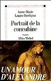 echange, troc Anne-Marie Lugan-Dardigna - Portrait de la concubine