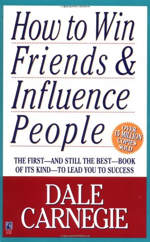 Image of How to Win Friends &amp; Influence People