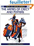 The Armies of Crcy and Poitiers
