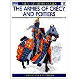 The Armies of Cr�cy and Poitierspar Christopher Rothero