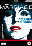 The Marriage Of Maria Braun [1978] [DVD] - Rainer Werner Fassbinder