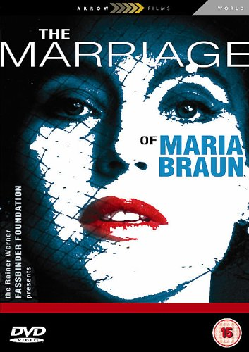 The Marriage Of Maria Braun [1978] [DVD] [UK Import]