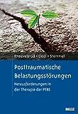 Posttraumatische Belastungsstörung: Besondere Herausforderungen für die Psychotherapie