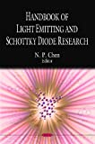 img - for Handbook of Light Emitting and Schottky Diode Research book / textbook / text book