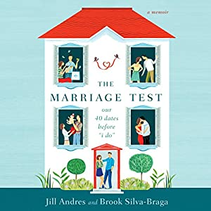 The Marriage Test Audiobook