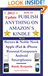 How To Publish Anything On Amazon's K...