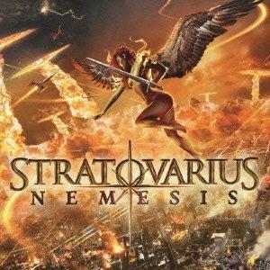 Nemesis by Steve Hackett (2013-05-22)