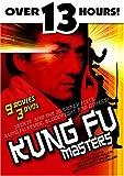 echange, troc Kung Fu Masters [Import USA Zone 1]