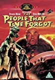 The People That Time Forgot [DVD] [1977]