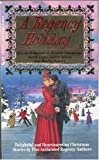 Regency Holiday (0515107050) by Elizabeth Mansfield
