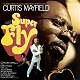 Curtis Mayfield Superfly [VINYL]