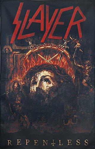 Repentless Textil Poster