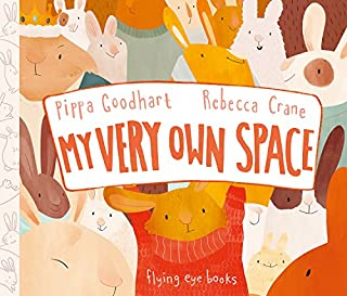 Book Cover: My Very Own Space