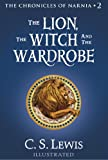 Image of The Lion, the Witch and the Wardrobe: The Chronicles of Narnia