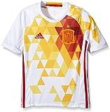 adidas Kinder UEFA EURO 2016 Spanien Auswärtstrikot Replica