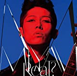 Set It On Fire-MIYAVI