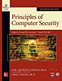 img - for Principles of Computer Security, Fourth Edition (Official Comptia Guide) book / textbook / text book