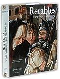 echange, troc Caterina Virdis-Limentani - Retables : L'âge gothique de la Renaissance