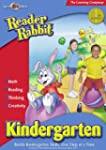 HB Reader Rabbit Kindergarten 2002 (P...