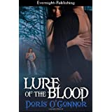 Lure of the Blood (Volume 1) ~ Doris O'Connor
