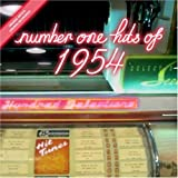 Number One Hits of 1954