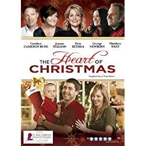 Christmas movies, DVD, family films