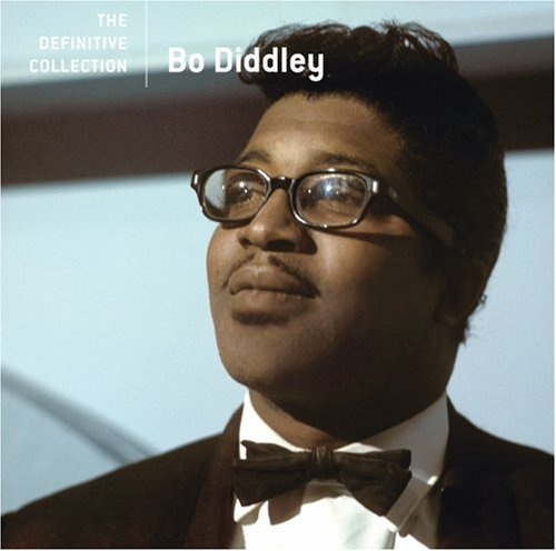 The Definitive Collection: Bo Diddley, Mr. Media Interviews
