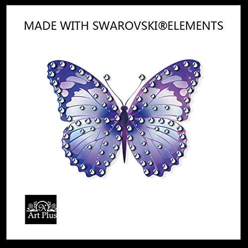 joya-tatuaje-tribal-temporal-mariposa-con-cristales-de-swarovski-de-arte-corporal-de-ru