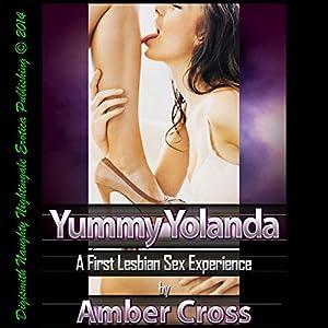 Yummy Yolanda Audiobook