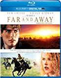 Far And Away (Bilingual) [Blu-Ray + UltraViolet Copy] (Version française)