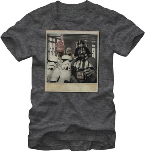 3bc1e5eda5 Star Wars Graphic Tees & T-Shirts | The Force Gifts