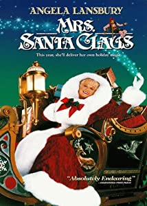 Mrs Santa Claus Vhs from Hallmark