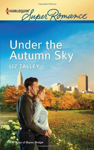 Image of Under the Autumn Sky