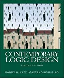 Contemporary Logic Design (2nd Edition) (0201308576) by Randy H. Katz