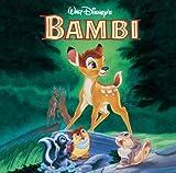echange, troc Artistes Divers - Bambi (Bande Originale du Film)