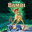Bambi (Bande Originale du Film)