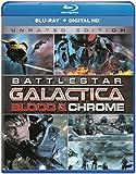 Battlestar Galactica: Blood & [Blu-ray]