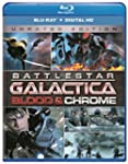 Battlestar Galactica: Blood & [Blu-ray]
