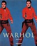 echange, troc Klaus Honnef - Andy Warhol, 1928-1987