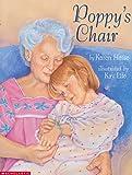 Poppy's Chair (0439161304) by Hesse, Karen