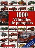 echange, troc Udo Paulitz - 1000 Véhicules de pompiers